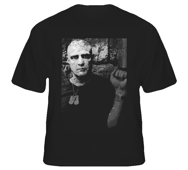 Marlon Brando Apocalypse Now Kurtz movie t shirt
