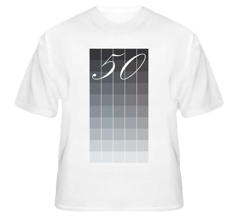 shades of grey paint samples funny t shirt 50 shades of grey paint samples funny t shirt