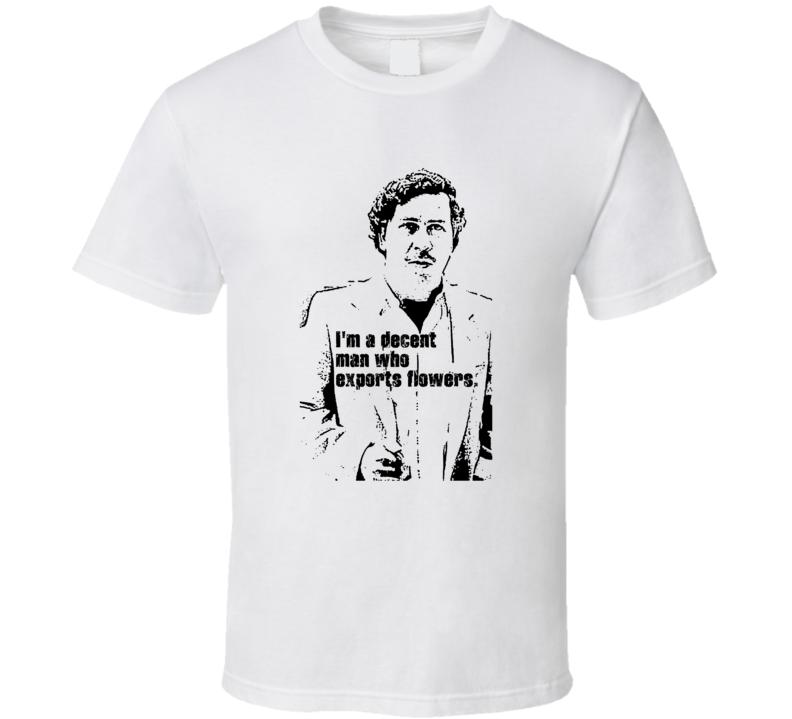 Retro pop drug culture Enjoy Cocaine T-Shirt