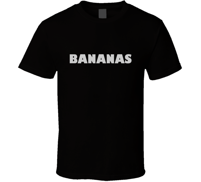 Bananas Zac Efron Wedding Dates Funny Trending Movie Fan T Shirt