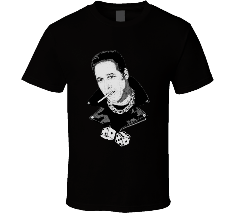 Andrew Dice Clay Legend Comedy Actor Funny Trending Fan T Shirt