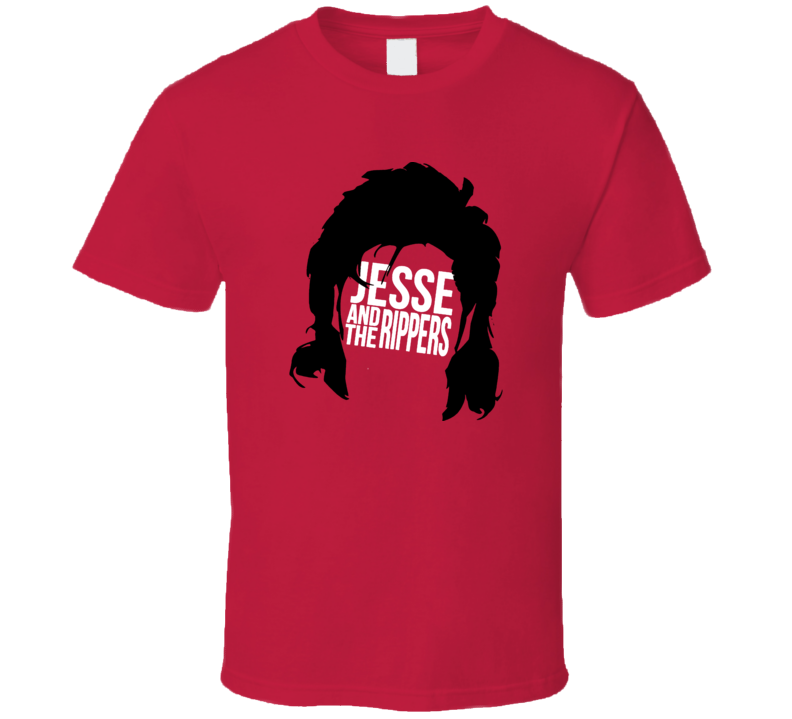 Jesse And The Rippers John Stamos Full House T Shirt