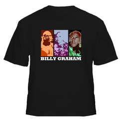 SuperStar Billy Graham Wrestling Retro Classic T Shirt